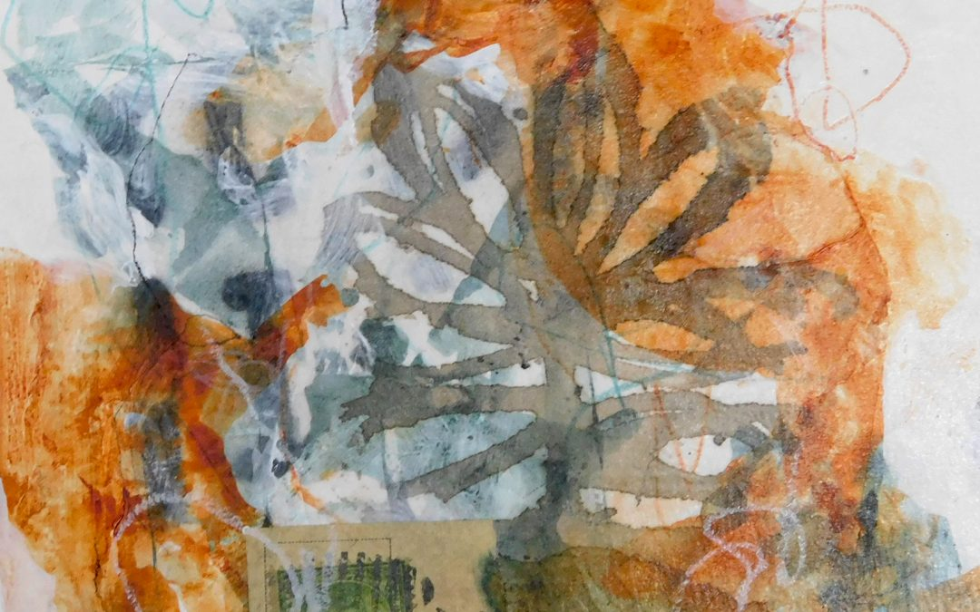 Translucent layers, soft edges and new stencils 9-19-21